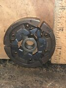 Stihl 025 Chainsaw -clutch Assembly- Used Stihl Part. Usa Seller