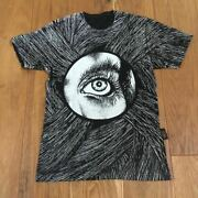 Difficult To Obtain Path Head Pushead 90and039s Vintage T-shirt Size Buttstain Zolac