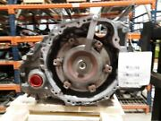 Automatic Transmission Vin F 5th Digit 2.5l Fits 10-11 Camry 3290970