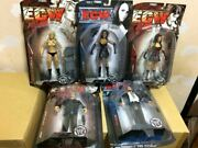 Ecw Wwe Wwf Proless Figure Jack Pacific Diva Valuable. Unopened Kelly Kelly Le