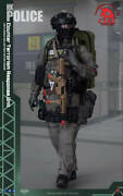 Soldier Story Hong Kong Police Counterterrorism Special Service Ctru Tactica