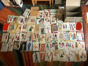 60+ Vintage Sewing Patterns Mccalls Butterick Simplicity And More And Case