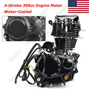 4 Stroke 350cc Engine Motor Single-cylinder For Most Chinese 3 Wheel Motorcycle
