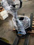 Used Apollolift Full-electric Power Lithium Battery Pallet Jack Truck 3300lb