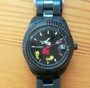 Mickey Mouse Ladies Watch Disney Watch