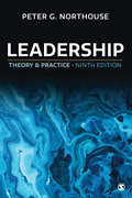 Northouse Peter G-leadership 9/e Book New