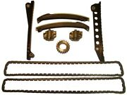Engine Timing Chain Kit Front Cloyes Gear And Product 9-0391s