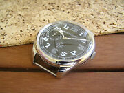 Jaeger Le Coultre Swiss Lecoultre Military Watch British Royal Air Force Ww2