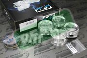 Cp Forged Pistons With Hd Pins Sr20det 240sx Silvia 86.5mm 8.51