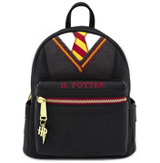 Loungefly Harry Potter Cosplay Suit And Tie Mini Backpack - New