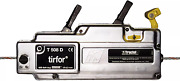 T508d Griphoist 1 Ton 2000 Lbs Wire Rope Hoist With Wire Rope Assembly For Far