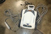 Polaris P965iq Robotic Pool Cleaner. Body,filter Canister /cable For Parts As Is