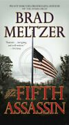 The Fifth Assassin By Brad Meltzer. 9780446553988