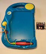 Leap Frog My First Leap Pad System With Batteries Tested Leap Pad Only