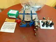 The Best South Bend Lathe 4 Inch Rotary Table Mill Milling Clausing Atlas Small