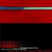 Philip Glass The Orphee Suite For Piano