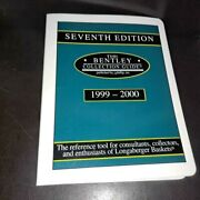 Longaberger Rare 7th Edition Bentley Guide W Binder And Tabs Free Shipping