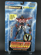 Mcfarlane Rob Liefeld's Youngblood - Sentinel