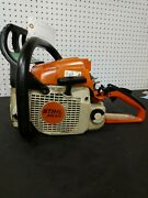 Stihl Ms 310 Chainsaw Parts Fast Free Shipping