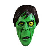 Scooby Doo Mask Creeper Horror Ghoul Monster Halloween Collectible Latex Gift