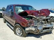 Motor Engine 6.0l Vin P 8th Digit Diesel From 09/23/03 Fits 04 Excursion 453617
