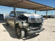 Pickup Box Extended Cab 4 Door 6and039 5 Box Fits 07-13 Tundra 431946