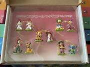 New And Unopened Deagostini Disney Full Set Character Goods From Japan