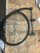 Coolant Tank Hose And Spout Hardinge Lathe And Others