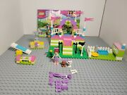 Lego Friends 3942 Heartlake Dog Show Complete With Instructions