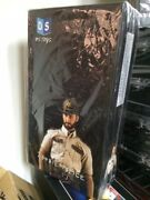 Rare Rare 16 The Walking Dead Sheriff Rick Grimm Ds Toys Ds02 Zombie Police