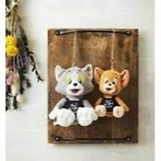Tully39s Coffee Tom And Jerry Mascot Keychain