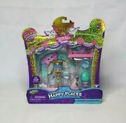 Shopkins Royal Trends Happy Places Charming Wedding Arch Will Hugh Set