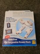 Vtech Innotab 3 And 3s Rechargeable Power Pack + Ac Adaptor New N1