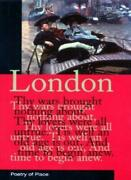 London A Collection Of Poetry Of Place By Barnaby Rogerson