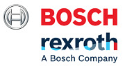Bosch Rexroth - Dbete-61/200g24k31a1v - Proportional Pressure Relief Valv - Used