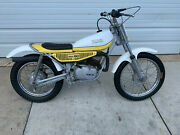 1974 Yamaha Ty80a Trials Bike 1974 Yamaha Ty80a Trials Bike Motorcycle