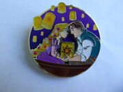 Disney Trading Pins 143349 Uncas - Rapunzel And Flynn With Lanterns - Tangled