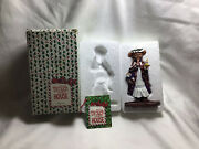 Dept 56 All Through The House Mary Jo Mint In Box 9306-8-a