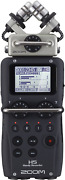 Zoom H5 4-track Portable Recorder For Audio For Video Music And Podcasting St