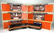 Lionel 6-8307 Southern Pacific Sp Daylight Gs-4 Tender And 6 Passenger Cars C-9