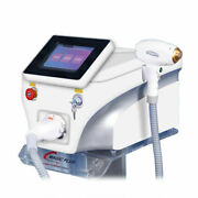 755nm 808nm 1064nm Diode Laser Permanent Hair Removal Beauty Machine Home Spa