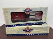 Lionel Pwc 6-19558 Stock Car Mkt The Katy 6556 New Old Stock Nos.