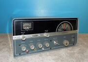 Hallicrafters Ht-37 Transmitter Good Condition 1 Free Shipping