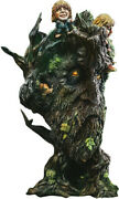 Star Ace Toys - Lord Of The Rings Df Treebeard Defo Real Polyresinstatue Ne Toy