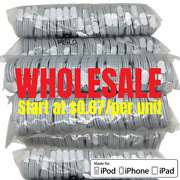 Wholesale Usb Charger Cable 3ft 6ft For Apple Iphone 13 12 Pro 11 Cord Bulk Lot