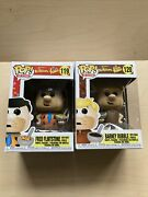 Funko Pop Ad Icons - Pebbles - The Flinstones Fred And Barney Rubble Cereal