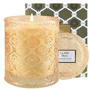 Scented Candle Midnight Tulip Scented Candles Natural Wax Candle For Home Scen