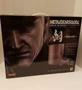 Sony Playstation 3 Metal Gear Solid 4 Guns Of The Patriots Premium Pack 40gb C…