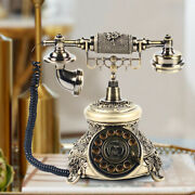 Old Fashioned Phones Vintage Antique Telephones Rotary Dial Telephone Landline