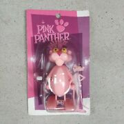 Pink Panther Windup Toy Doll